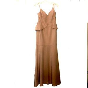 MaxAzria dress